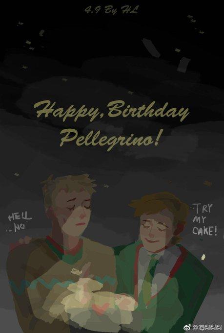 Happy birthday to one of my favourite actors, Mark Pellegrino!!!!!!!(hey