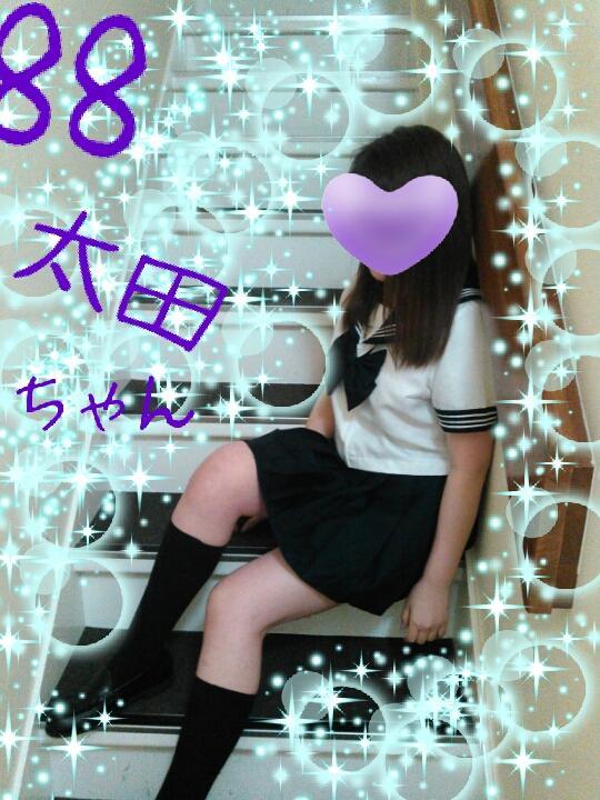 池袋ピンサロみつばちガールのNo.88 太田ちゃん