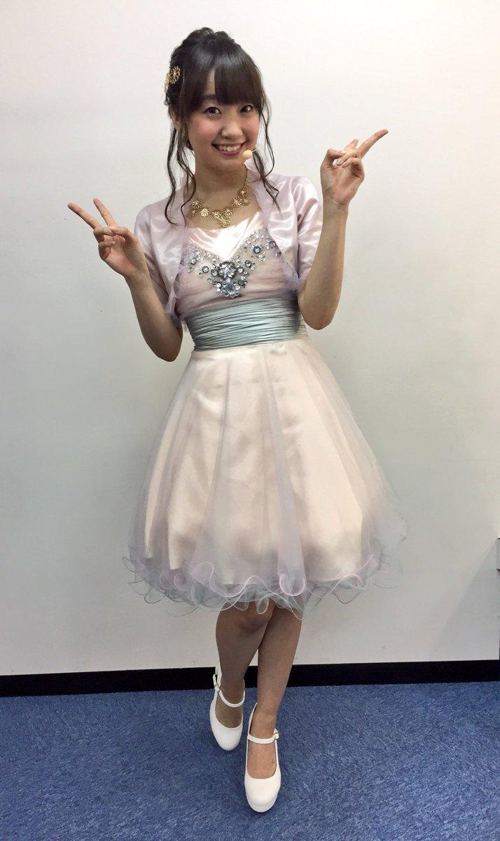 大橋彩香さんのコスチューム