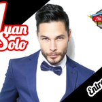 Image for the Tweet beginning: Entrevista con Juan Solo