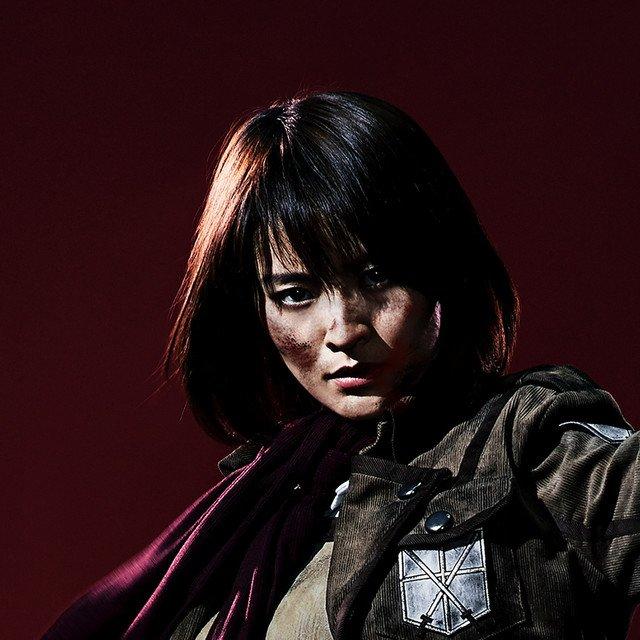 Mikasa Minami