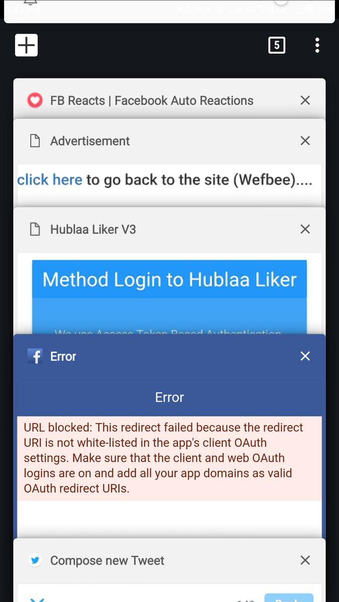 Hublaa fan page likes