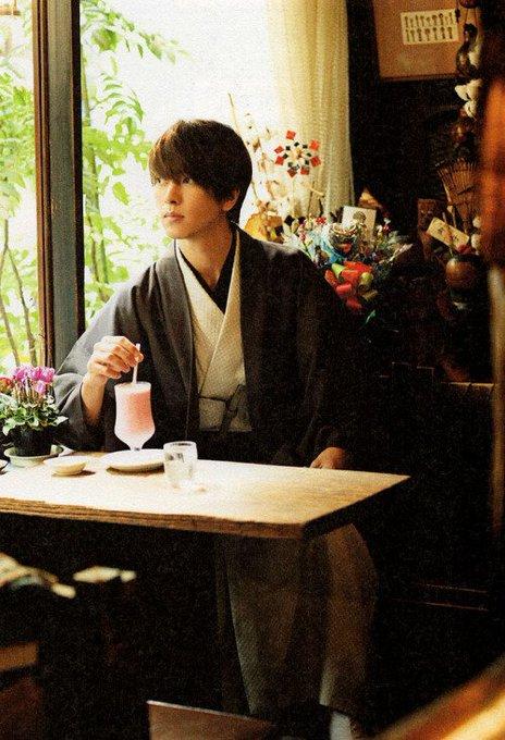 Happy Birthday to my Idol. Yamashita Tomohisa cause you\re one in a million, you always be my Idol