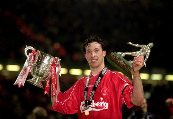 Happy Birthday Robbie Fowler