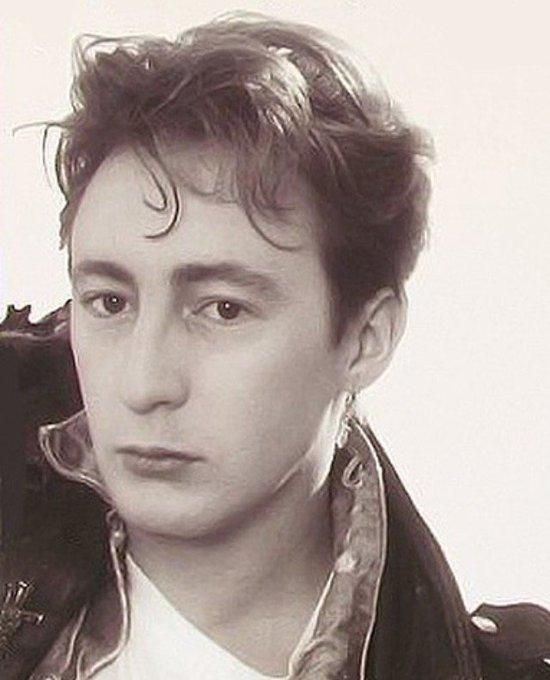 Happy birthday, Julian Lennon! The twin of John.