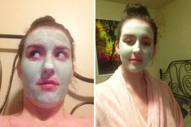 Teen : Nude fails Teen funniest response cheeky chap towel