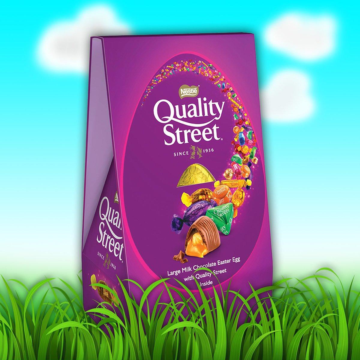 Quality Street® (@QualityStreetUK) | Twitter