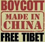 "Boycott ""Made in China"" ! https://t.co/Za1gZcYK2y"