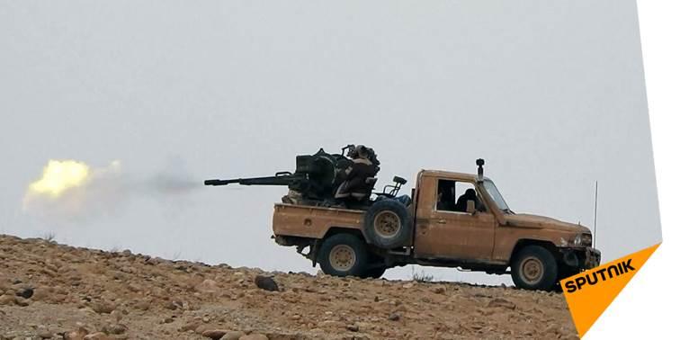 Les terroristes quittent librement #Mossoul &quot;bouclée&quot; par la coalition pour la #Syrie   http:// sptnkne.ws/dV8n  &nbsp;   #Daech <br>http://pic.twitter.com/q1QY4YlWfn