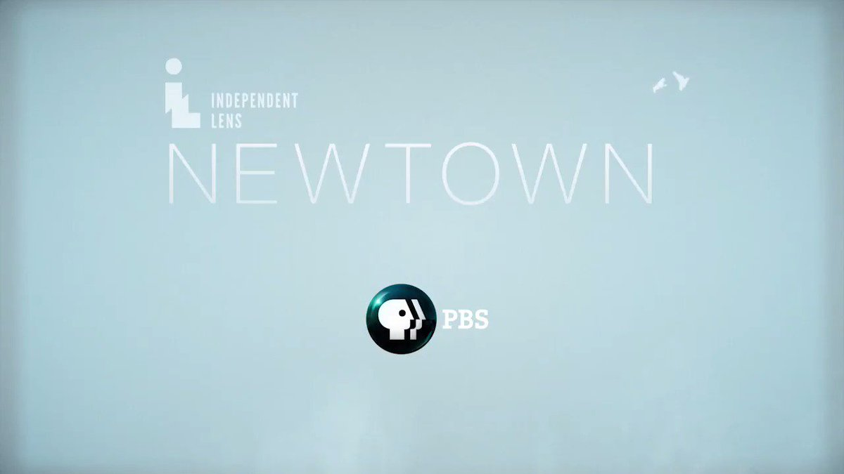 In case you missed #NewtownPBS last night on @IndependentLens, stream it now #documentary https://t.co/uQOk4GpGfv.