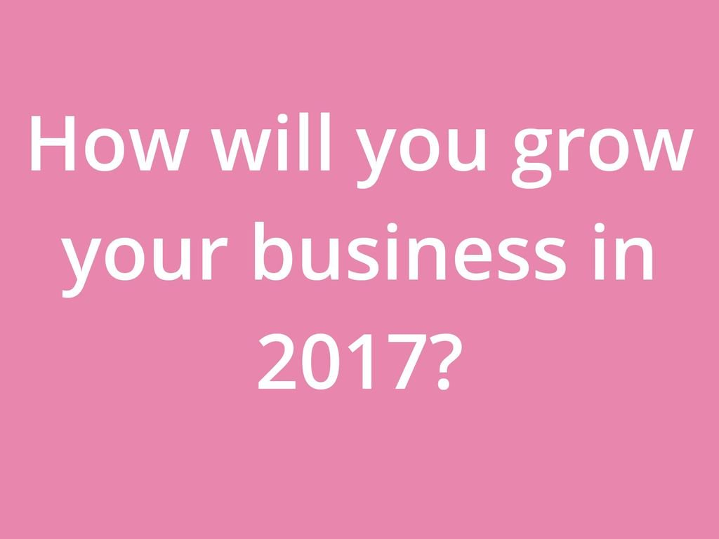 Our final #TuesdayTip is to come up with 3 business #resolutions for 2017. We&#39;d love to hear about them! <br>http://pic.twitter.com/iXbRQauZqr