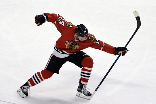 #NHL : #Chicago perd à #Tampa Bay  http:// prodnetwork.net/nhl-chicago-pe rd-a-tampa-bay/ &nbsp; … <br>http://pic.twitter.com/6pjTqzJ3dr