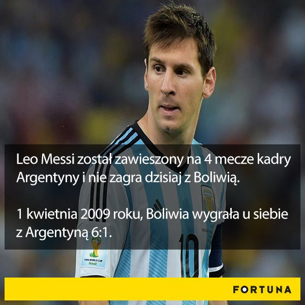 messi argentyna boliwia