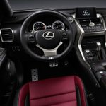 A new angle on luxury. #LexusNX