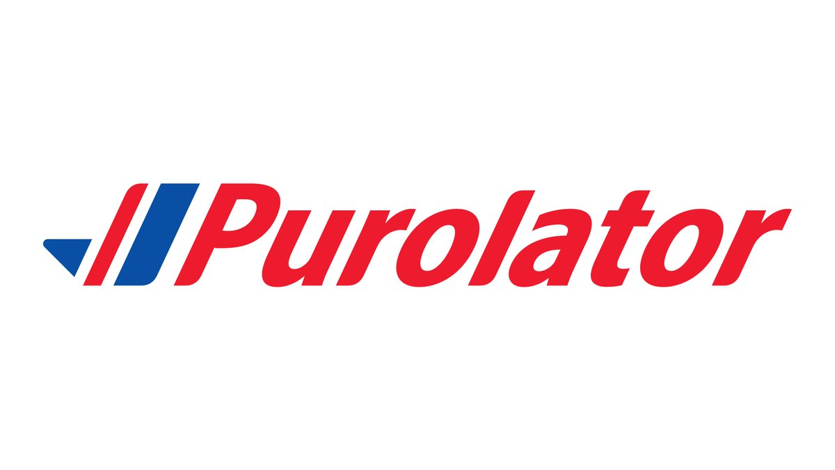 Purolator is not accepting new packages for shipment ahead of Wednesda...