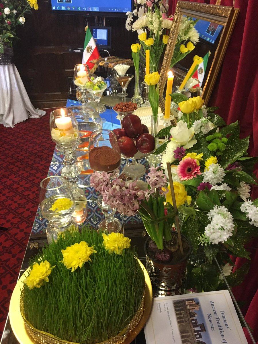 Celebrating #Nowruz in parliament today! #FreeIran <br>http://pic.twitter.com/jVV7jtuw0v