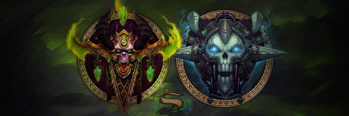 Tous les Lundis &amp; Mardis matins, retrouvez @LeSpyno sur Twitch pour valider vos petites clés Mythiques #Warcraft    http:// Twitch.tv/le_spyn0  &nbsp;  <br>http://pic.twitter.com/EMS4kTJxxo