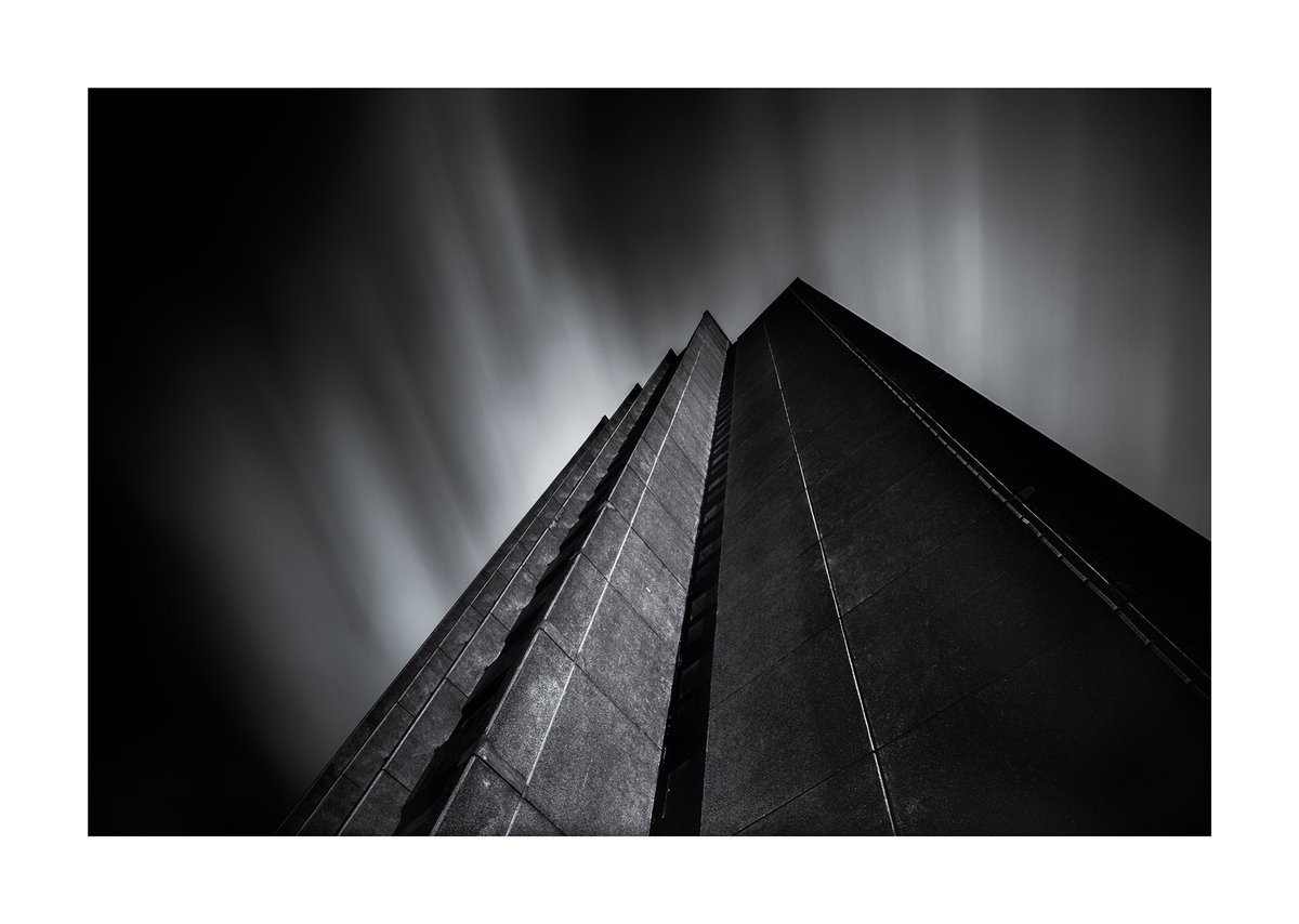 And finally, @Vemsteroo rounds off the shortlist with this bit of a brutalist architecture #WexMondays https://t.co/wvpZULywpF