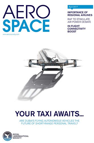 New content on Aerosociety! In the latest April 2017 AEROSPACE mag #avgeek  https://t.co/Jk5HnLumpH