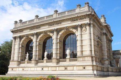 #LUXE #FASHION Le Palais Galliera : premier #musée français permanent de #mode pour 2019 !   http:// sco.lt/7UvbkX  &nbsp;  <br>http://pic.twitter.com/Mc36kV1UNk