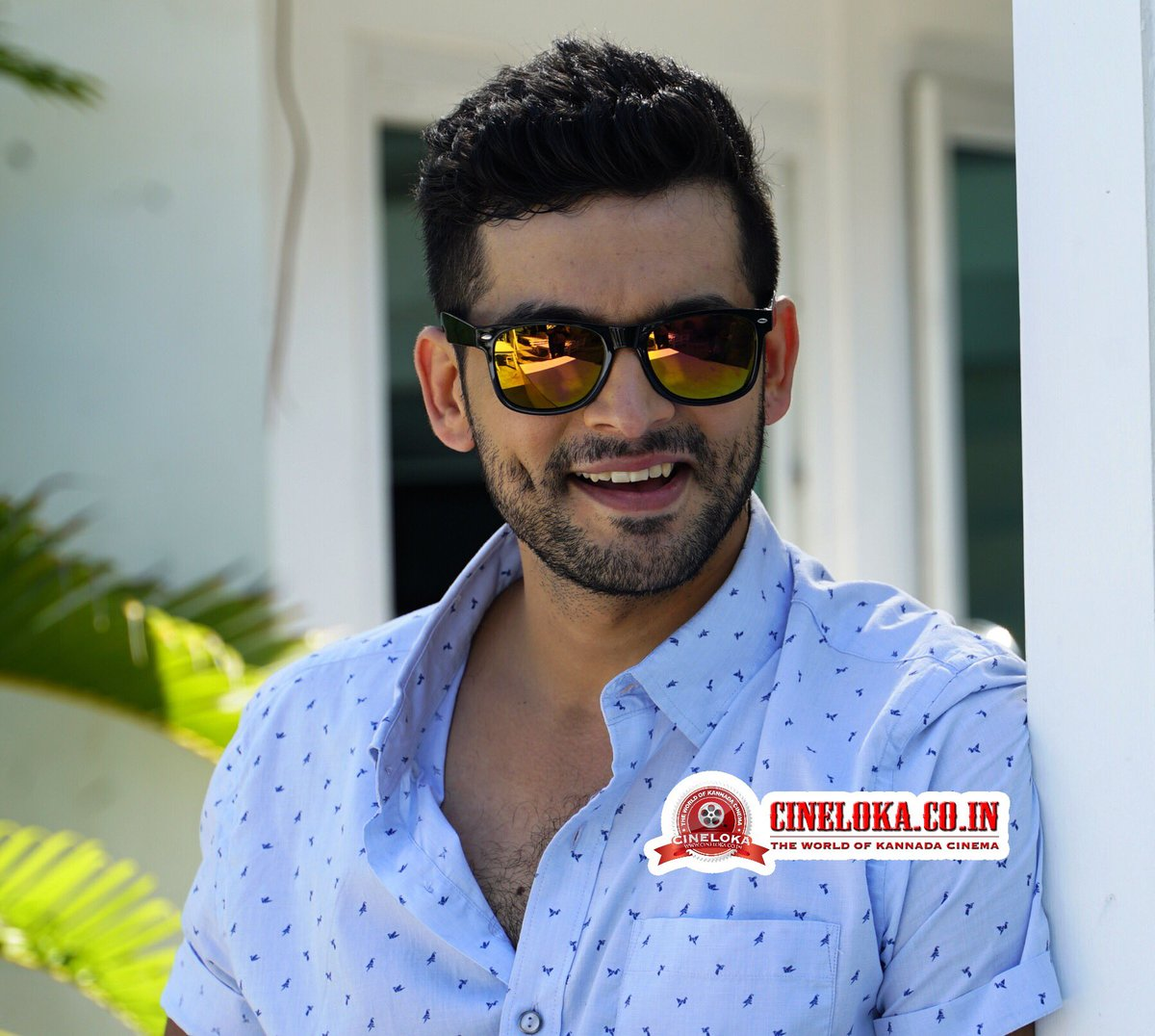 #DoodhPeda @diganthmanchale in #HappyNewYear. Music by @Raghu_Dixit has been received well :)  @pannagabharana<br>http://pic.twitter.com/joP2vf7mmu