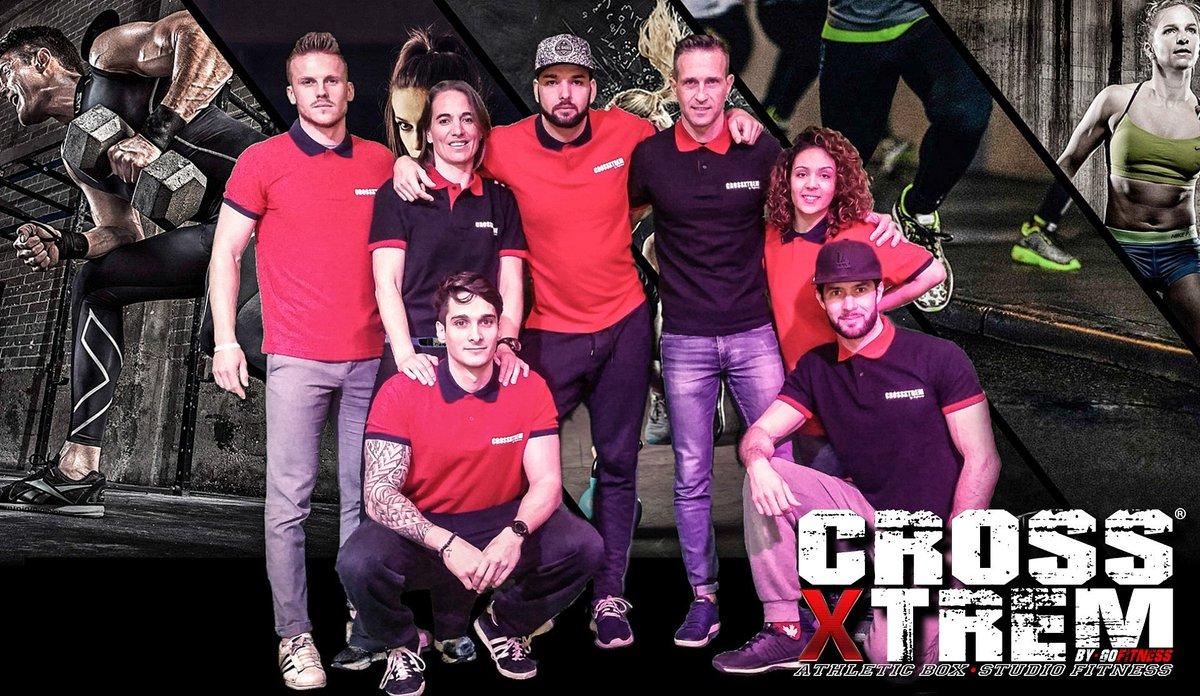 La team #crossXtrem est prête !! J-6  A venir : présentation des coachs ! #toulouse #capitole #placeducapitole #workout #gym #pilates<br>http://pic.twitter.com/PWo2WwmIh6