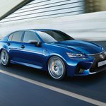 Built for enjoyment. #LexusGSF