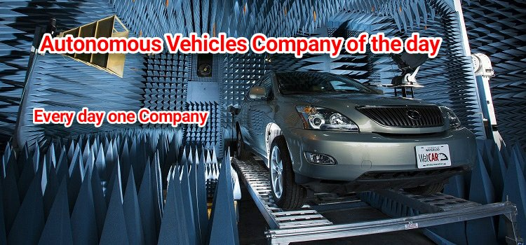 #Autonomous #Vehicles #Company of the day: Watcar @UWaterloo   https:// uwaterloo.ca/centre-automot ive-research/ &nbsp; …  #driverless #selfdriving #smartcity #robot #ai #iot<br>http://pic.twitter.com/tWhrNq37X6