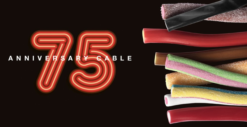 Open turns candy cables into a sweet global campaign for Habia Cable. https://t.co/9jjmW3T3y8 https://t.co/rlBUHkrjTc