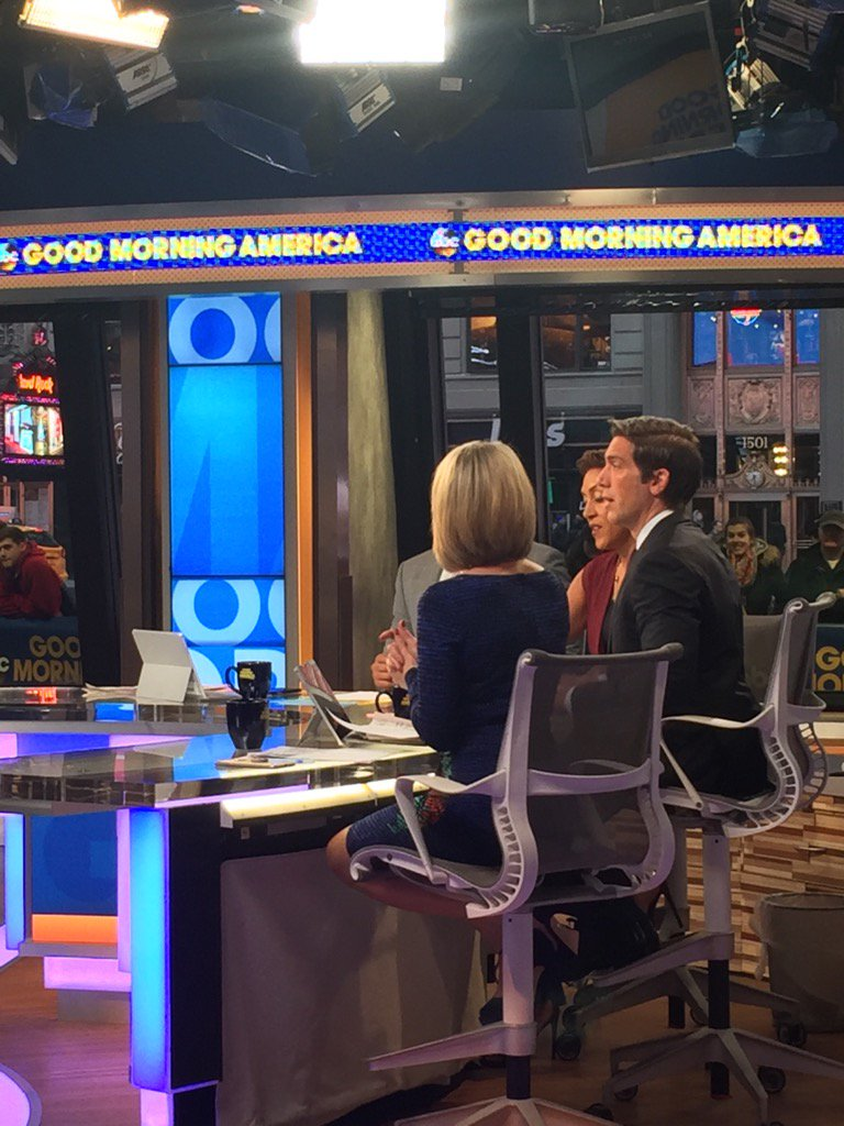 Coming up on @gma discussing lawsuit stemming from diving death. https...
