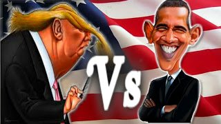 #OBAMA VS #TRUMP PARODY #FUNNY #VIDEO   http:// insolitometaverso.blogspot.com/2016/03/obama- vs-trump-parody-funny-video.html &nbsp; …  #Youtube #Blog<br>http://pic.twitter.com/lRh1k18xp5