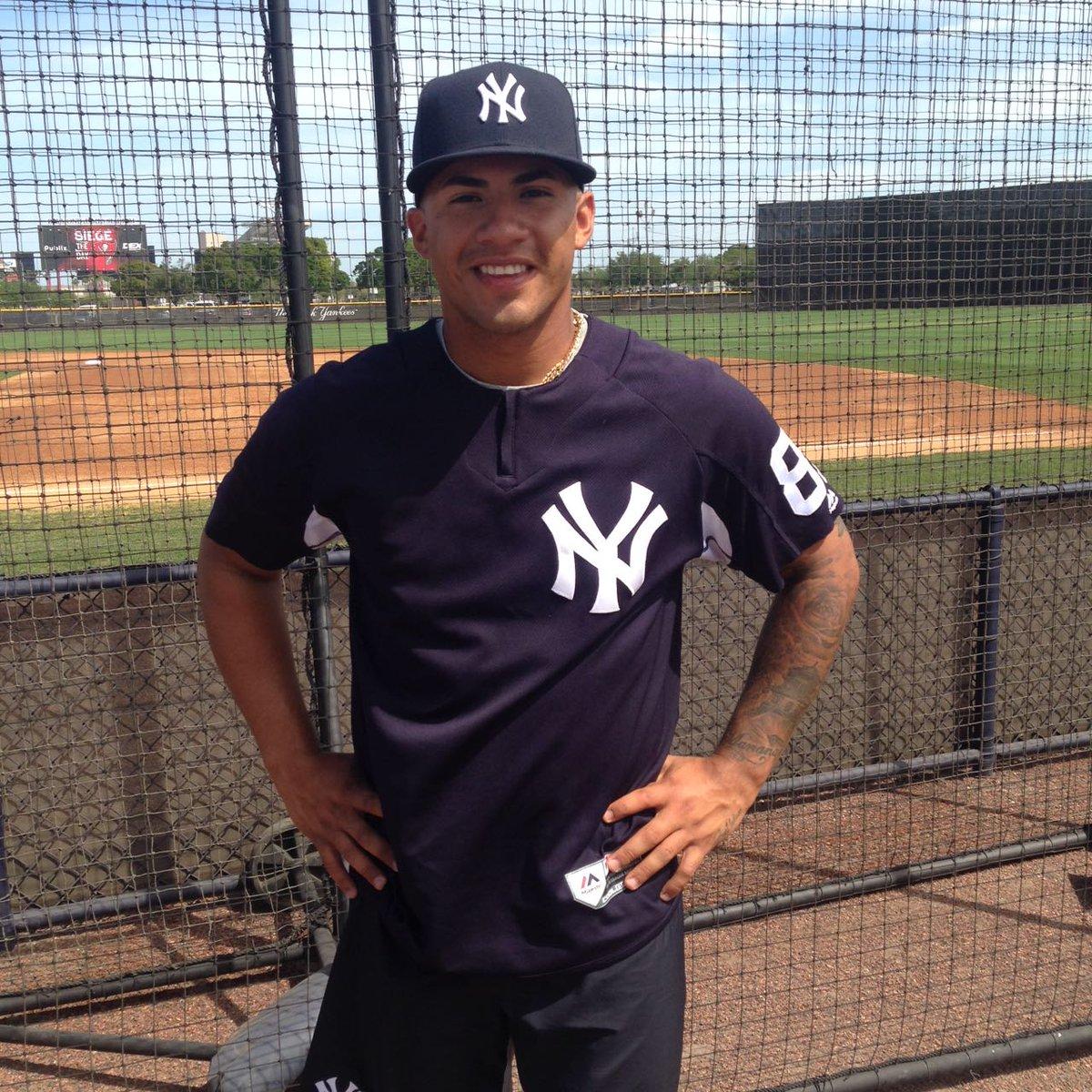 Gleyber Torres es la gema de los Yanquis (@Yankees_Beisbol) #MLB #Yankees  https:// goo.gl/XISWD0  &nbsp;  <br>http://pic.twitter.com/vqiF8y6tQz