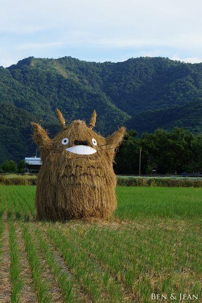 Un Totoro des champs  #Ghibli #Totoro <br>http://pic.twitter.com/CLNOpXimwP