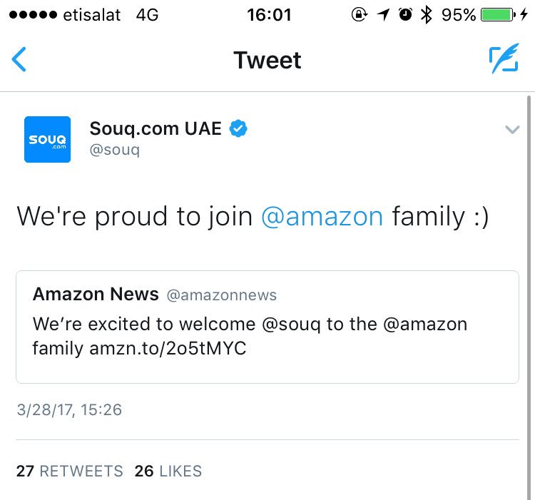 Amazon News on Twitter: