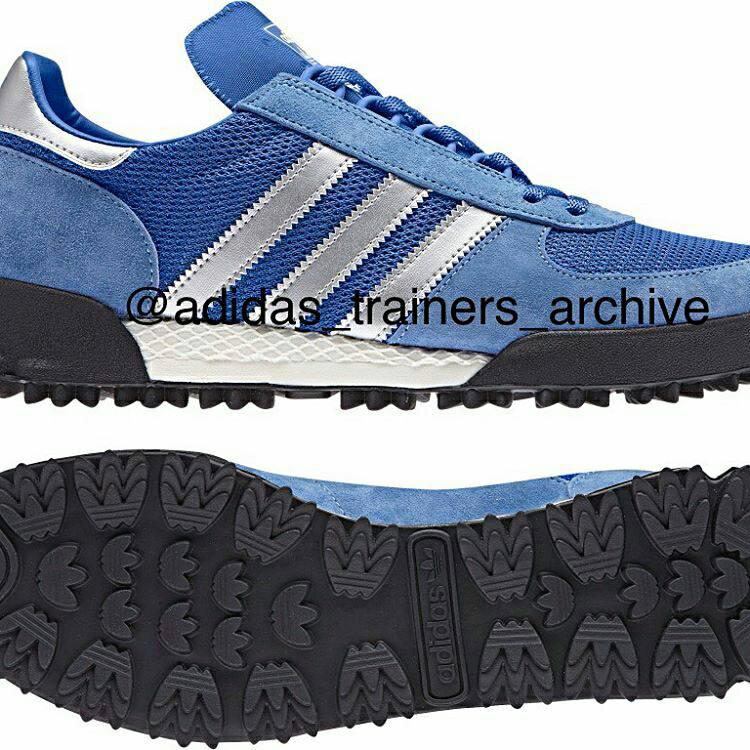 Adidas Marathon TR hashtag en Twitter