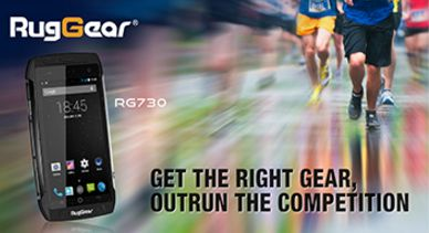 For all the #marathon #runners, #joggers and #competitive spirits out there! #Ruggear: #military- level #rugged #smartphones for the win!<br>http://pic.twitter.com/jRAwhKHbq1