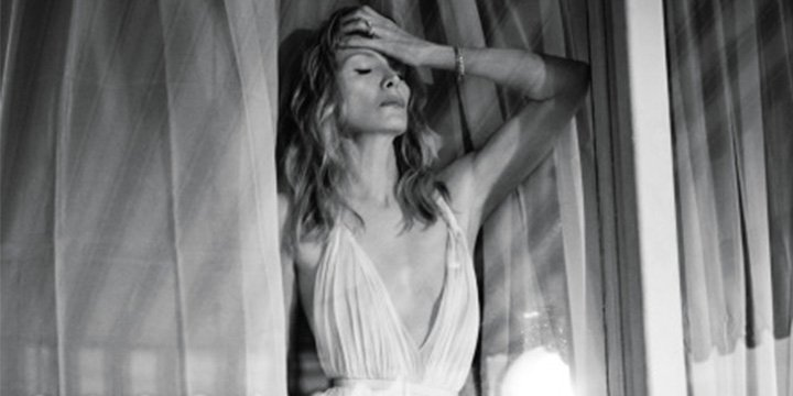 Michelle Pfeiffer, 58, proves she's an ageless beauty on Interview Mag...