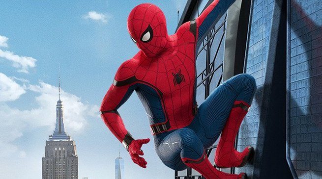 New 'SPIDER-MAN: HOMECOMING' Trailer Released https://t.co/zO04dhIWcd...