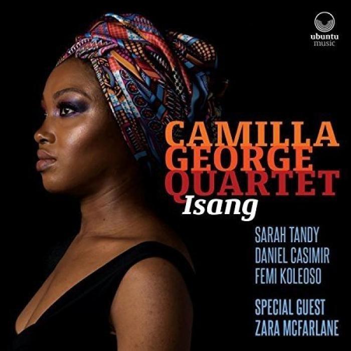 #Nowplaying Ms Baja - Camilla George Quartet (@Camilla_sax ) ft. @zara...