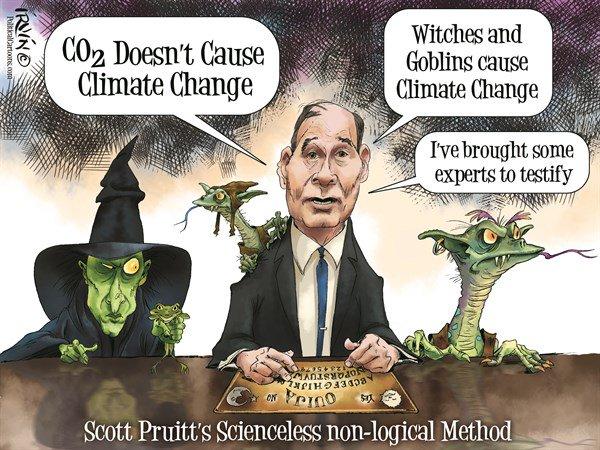 LYIN&#39; KING: Scott Pruitt's Top 5 LIES on Obama's #ClimateAction Efforts  http:// ow.ly/rtJ030akuBm  &nbsp;   via @insideclimate @climatehawk1 @catawu<br>http://pic.twitter.com/woTgITpGQX