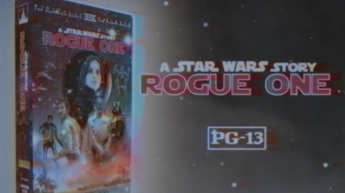 Une publicité pour la sortie de Rogue One en VHS #StarWars   https://www. planete-starwars.com/actualites/hum our-une-publicite-pour-la-sortie-de-rogue-one-en-vhs-n17733.html &nbsp; … <br>http://pic.twitter.com/6YObaJONWq