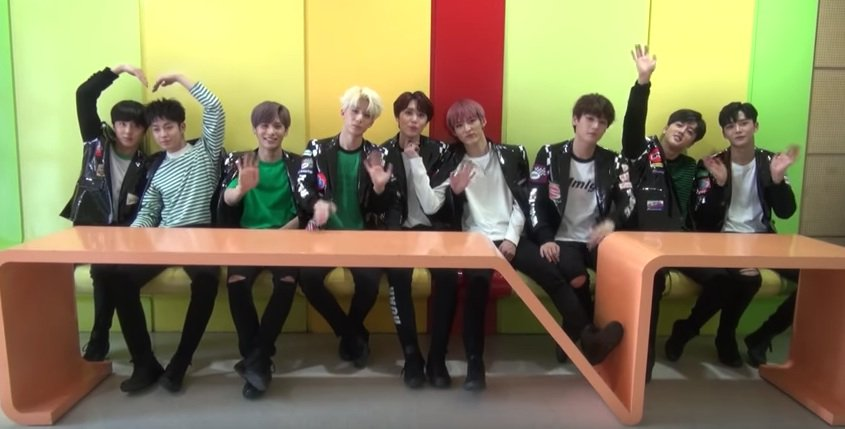 "WATCH: #SF9 Releases Special MV For ""Still My Lady"" With Funny Blooper..."