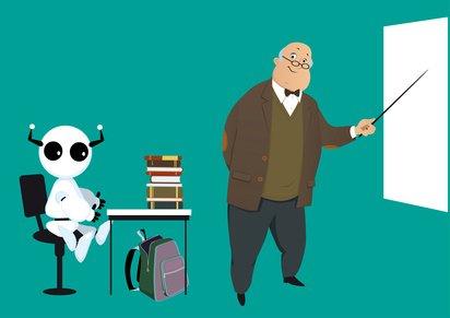 #AI : les #Innovations que les #TPE devront bientôt adopter -  http:// j.mp/2nwi5bT  &nbsp;   #chatbots #bots #blockchain #Cloud #IoT #machine #data<br>http://pic.twitter.com/meWekHV0UO
