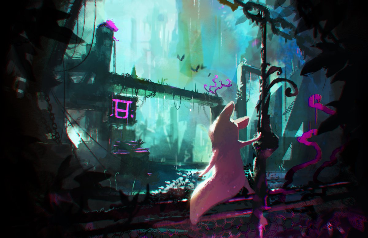 What's the easiest way to get sprites from the game? : rainworld