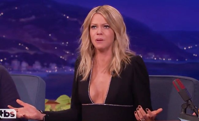 Kaitlin Olson of #SunnyFXX says her six-year-old son is &#39; definitely a psychopath&#39;  http:// uproxx.it/2oucPDs  &nbsp;  <br>http://pic.twitter.com/vK1cDKMJ5j