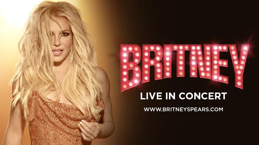 Britney Spears (@britneyspears) | Twitter Britney Spears Tickets