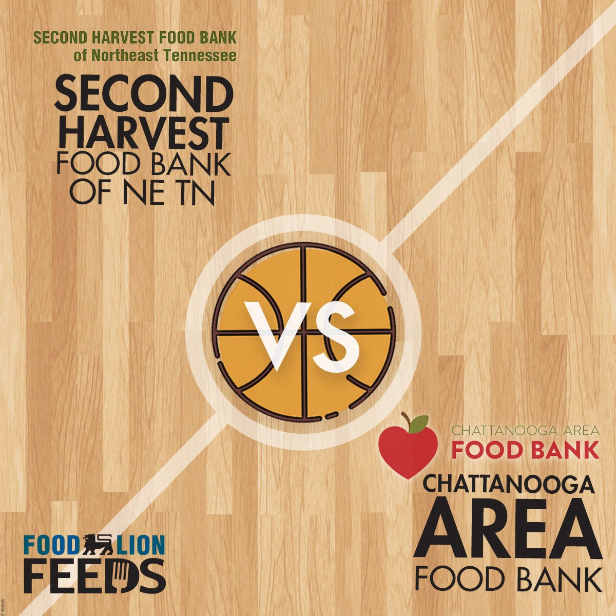 It's #FLFMealMadness! Like this tweet to see @2ndHarvestNETN advance to the next round - RT for @chattfoodbank! https://t.co/5gEAp7RFer