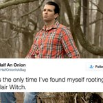 Funny Donald Trump jr Meme https://t.co/9NqMZP5wkG  #funnydonaldtrumpjrmeme #donaldtrumpjrmeme #donaldtrumpjr #trumpjr #trumpmemes #memes