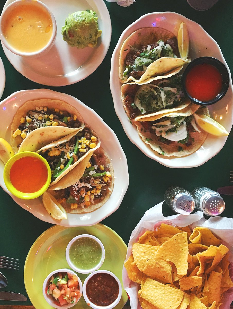 Happy #TacoTuesday! We are celebrating @guerostacobar today. Your buck...