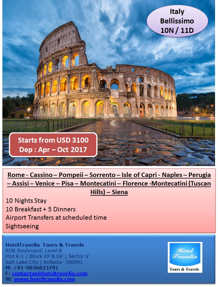 #Premium #Italy Tour ! <br>http://pic.twitter.com/1YsSrGH61s